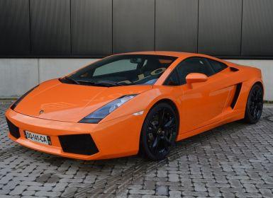 Acheter Lamborghini Gallardo 5.0i V10 520 ch 39.000 km !!! Occasion