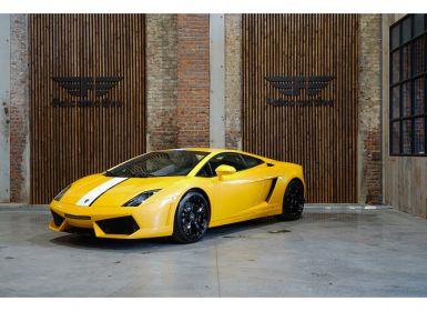 Vente Lamborghini Gallardo 5.2i V10 40v LP550-2 E-gear Occasion