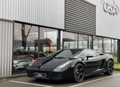 Vente Lamborghini Gallardo COUPE 5.0 V10 500 E-GEAR Occasion