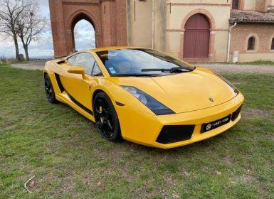 Vente Lamborghini Gallardo COUPE 5.0 V10 500 E GEAR Occasion