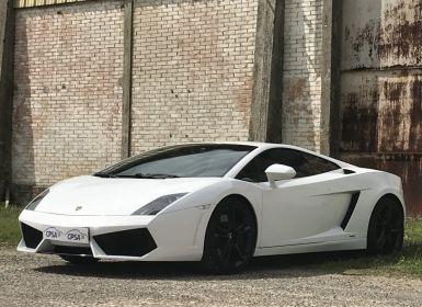 Acheter Lamborghini Gallardo lp 560-4 Occasion