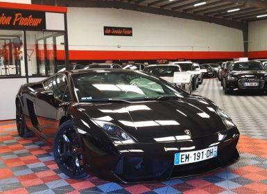 Vente Lamborghini Gallardo LP 560-4 Occasion