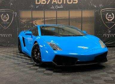 Vente Lamborghini Gallardo LP 560-4 5.2 V10 LP 560 Occasion