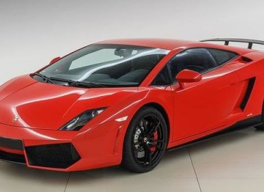 Voiture Lamborghini Gallardo LP550-2 Occasion
