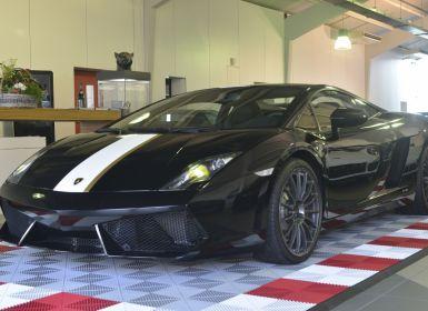 Vente Lamborghini Gallardo LP550-2 Valentino Balboni Limited Edition Occasion