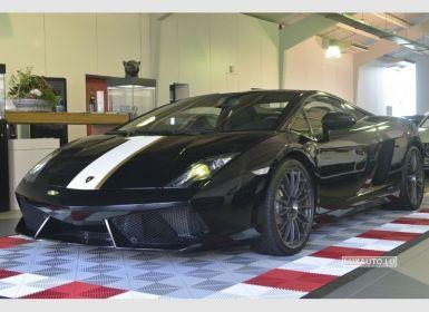 Vente Lamborghini Gallardo LP560-2 Valentino Balboni Edition E-Gear Occasion