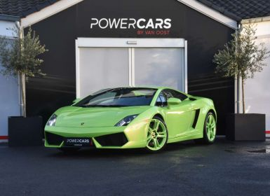 Vente Lamborghini Gallardo LP560-4 | COUPE | LIFT | 14.000 KM | NEW Occasion