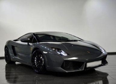 Vente Lamborghini Gallardo LP560-4 E GEAR SPECIALE Occasion