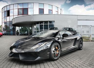 Voiture Lamborghini Gallardo LP570-4 Superleggera Occasion
