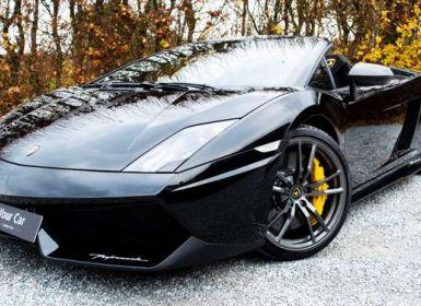 Vente Lamborghini Gallardo Performante - SPYDER - NEW SERVICE - TOP TOP Occasion