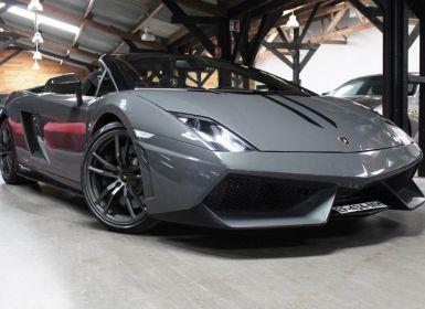Vente Lamborghini Gallardo Spyder LP570-4 PERFORMANTE Occasion