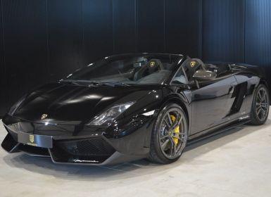 Achat Lamborghini Gallardo Spyder PERFORMANTE 570 Ch !!! 1 MAIN !!! 28.000 Km !!! Occasion
