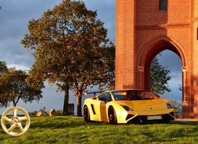 Vente Lamborghini Gallardo SQUADRA CORSE LP570-4 Occasion