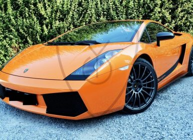 Achat Lamborghini Gallardo Superleggera !!! 530ch !! 3.800 km !! 1 MAIN !!! Occasion