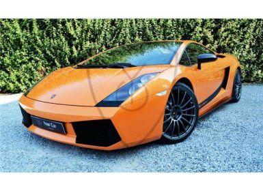 Vente Lamborghini Gallardo Superleggera V10 - 1ST HAND - 3.800KM - FULL SERV Occasion