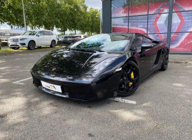 Vente Lamborghini Gallardo V10 5.0 Occasion