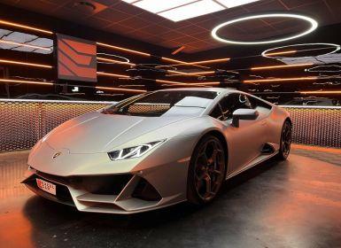 Lamborghini Huracan EVO LP 640-4 Occasion