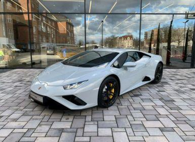 Achat Lamborghini Huracan EVO RWD Occasion