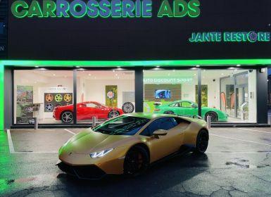 Vente Lamborghini Huracan Huracán 610-4 Occasion