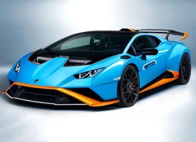 Achat Lamborghini Huracan Lamborghini Huracan STO Neuf