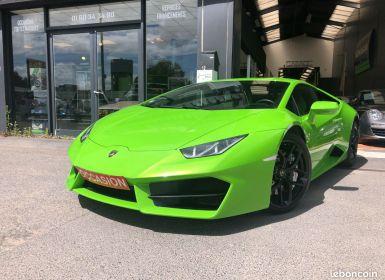 Achat Lamborghini Huracan lp-580 entretien full Occasion
