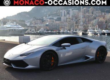 Acheter Lamborghini Huracan LP 610-4 Occasion