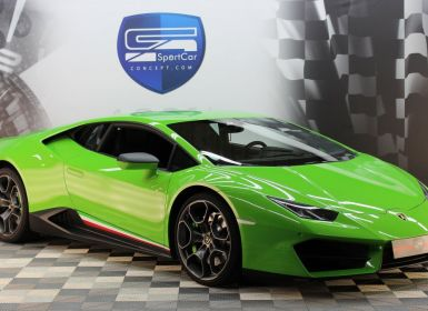 Lamborghini Huracan LP580-2 / Origine France / CAMERA / LIFT AVANT Occasion