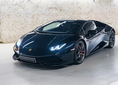 Lamborghini Huracan LP610-4 Leasing