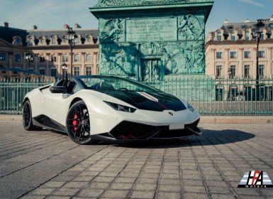 Vente Lamborghini Huracan SPIDER LP 610-4 Occasion