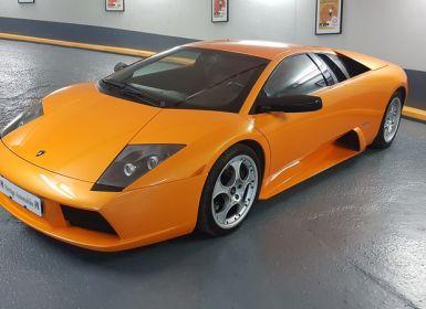 Achat Lamborghini Murcielago 580 E-Gear Occasion