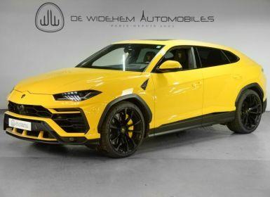 Vente Lamborghini Urus 4.0 650 CH Occasion