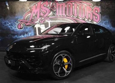 Vente Lamborghini Urus 4.0 V8 Occasion