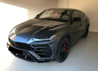 Vente Lamborghini Urus 4.0 V8 650 CH 4 PLACES Occasion