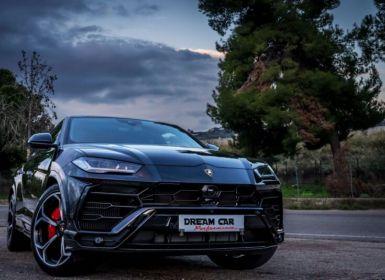 Vente Lamborghini Urus 4.0 V8 650 Ch - écotaxe Payée Occasion