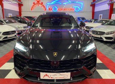 Vente Lamborghini Urus 4.0 v8 650 cv Occasion