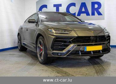 Vente Lamborghini Urus 4.0 V8 Autom Occasion