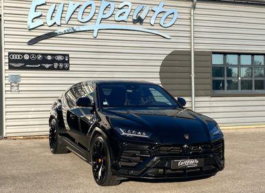 Vente Lamborghini Urus 650CH Occasion