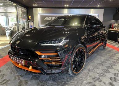 Vente Lamborghini Urus AKRAPOVIC Occasion