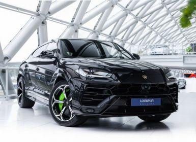 Vente Lamborghini Urus Lamborghini Urus 4.0 V8 * MALUS ECOLOGIQUE INCLUS *  Occasion
