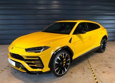 Vente Lamborghini Urus Yellow 4.0 V8 650cv Occasion