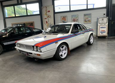 Lancia BETA MONTE CARLO Coupe Occasion