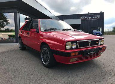 Achat Lancia DELTA 2.0 HF Tbo 16V Integrale Occasion