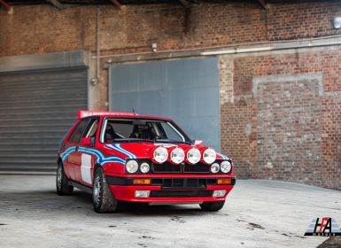 Achat Lancia DELTA GROUPE N Occasion