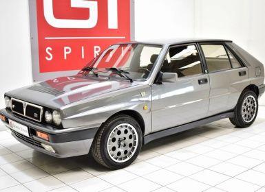 Achat Lancia DELTA HF Intégrale 16V Occasion