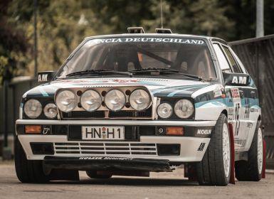 Vente Lancia DELTA HF INTEGRALE 8V GR. A Occasion