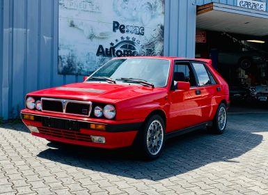 Achat Lancia DELTA INTEGRALE 16V 200HP Occasion