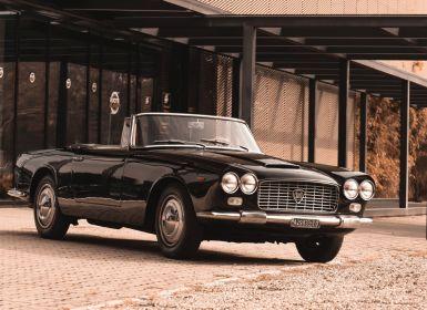 Vente Lancia Flaminia TOURING CONVERTIBLE 2800 3C Occasion