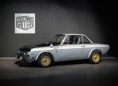 Lancia Fulvia 1.3 S VHRS (1600 HF Evocation)