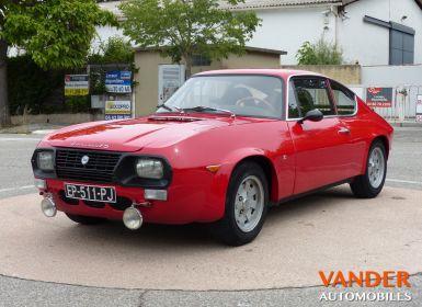 Vente Lancia Fulvia 1.3 S ZAGATO Occasion