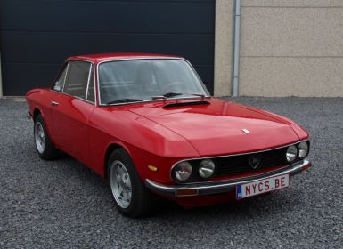 Vente Lancia Fulvia 1300 S Occasion
